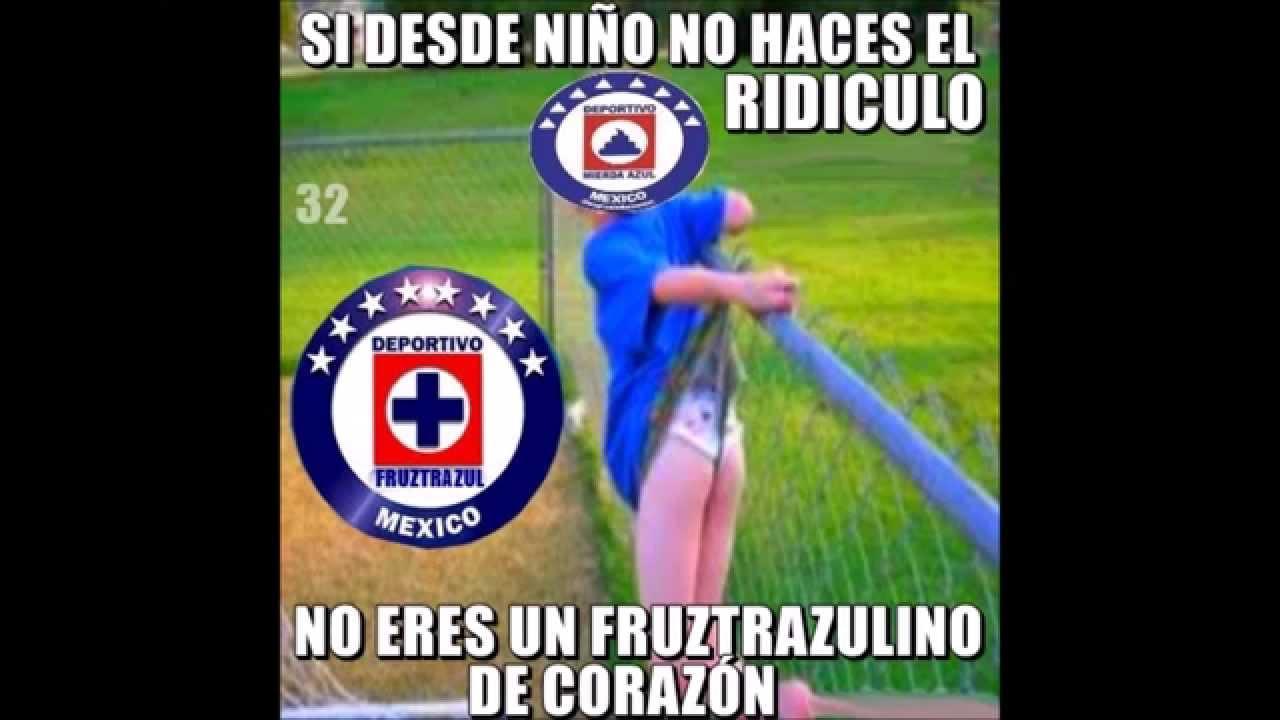maxresdefault memes de americanistas a cruz azul, pumas y chivas 2015 youtube,Memes America Pumas 2016