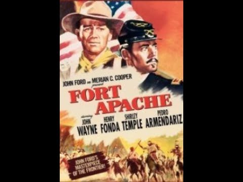 filme forte apache