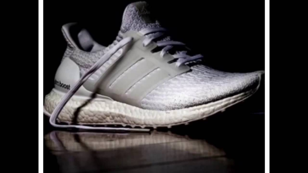 adidas ultra boost triple white 3 0 2017 youtube. Black Bedroom Furniture Sets. Home Design Ideas