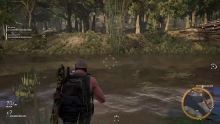 Ghost Recon Fallen Ghost PlayStation Gameplay live