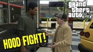 Grand Theft Auto 5 Walkthrough Gameplay Part 1 (GTA 5)