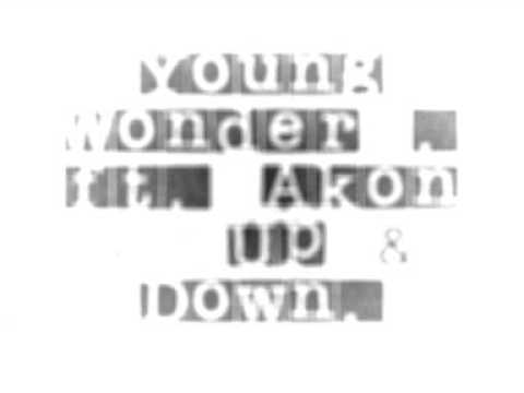 Young Wonder ft Akon - Up & Down