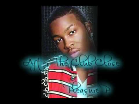 Pleasure P   After The Club Close   RnB