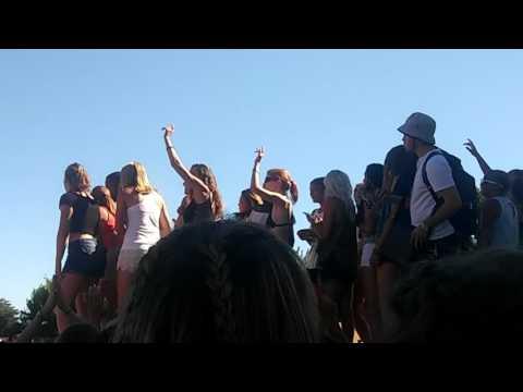 Boise Music Festival 2017!