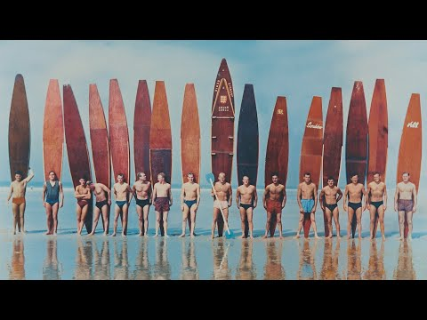 How surfboards connect us to nature | Small Thing Big Idea, a TED series