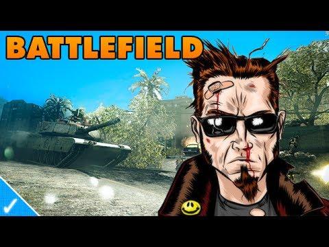 Postal Dude Plays Battlefield 3 Youtube