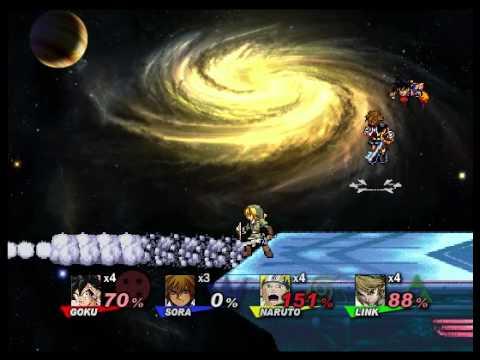 Play Online Super Smash Flash 5Play Online Super Smash Flash 5