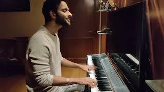 Ibadat Karo Piano Version- Rishabh Kant
