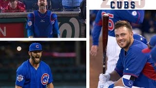 Top 10 Regular Season Moments: 2015 Chicago Cubs