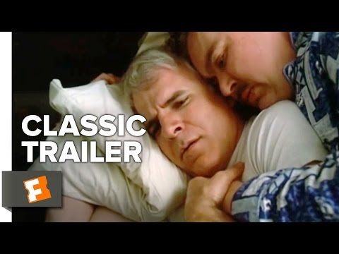 Planes, Trains & Automobiles (1987) Official Trailer 1 - Steve Martin Movie