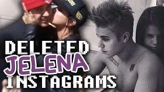 9 Selena Gomez Pics Justin Bieber Posted & Deleted on Instagram thumbnail