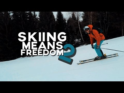 GoPro Karma: SKIING means FREEDOM 2