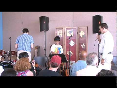 IMAGZ School of Music in Rockville,MD