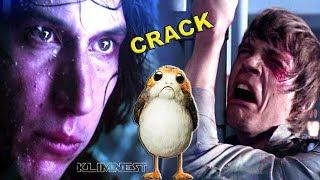 Звездные Войны - Нарезка (Crack). Часть 1