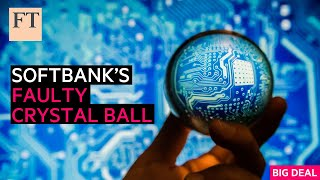 How SoftBank's Masayoshi Son struggled with his crystal ball purchase | FT Big Deal