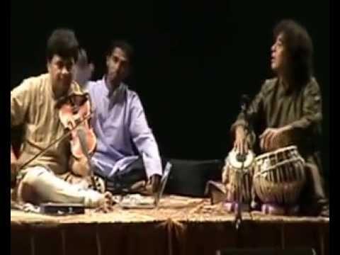 Violin by Ganesh and Kumaresh