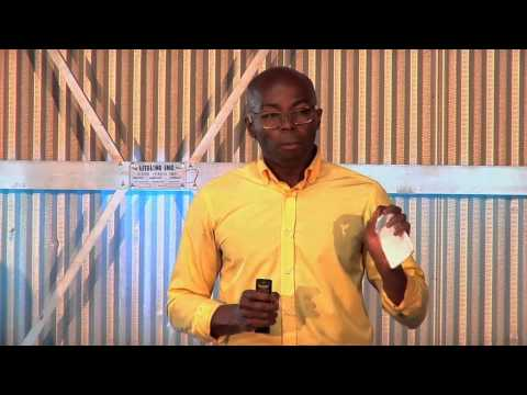 The science of mind fitness: Paul Campbell at TEDxVeniceBeach