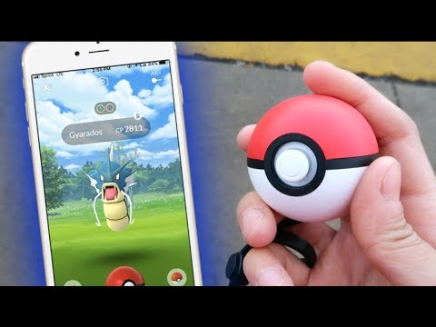 how-to-use-pokéball-plus-with-pokemon-go-app-(syncing-with-pokeball-plus-and-controls-on-pokemon-go)