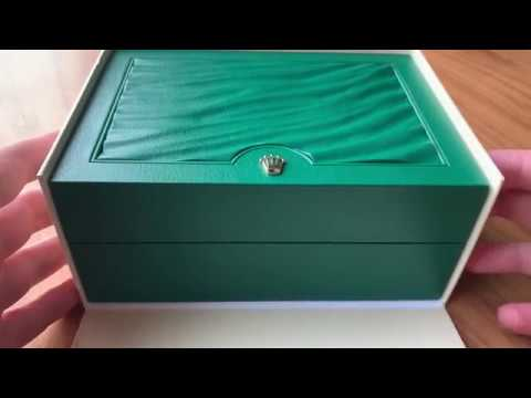How I managed to get a Rolex Stainless Steel Sports Model (No waiting list)