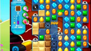 Candy Crush Soda Saga Level 1574 - NO BOOSTERS ***