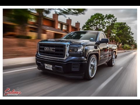 2014 Gmc Sierra s type borla from YouTube · Duration:  1 minutes 6 seconds