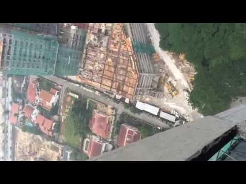 punjabi boy work in malaysia (Dangerous)