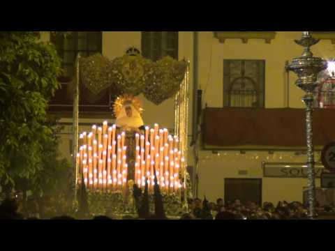 Semana Santa de Sevilla El Museo 2016