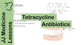 Tetracycline Antibiotics