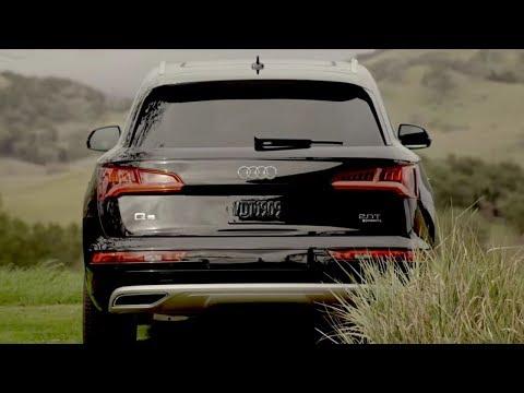 2018 Audi Q5: Overview
