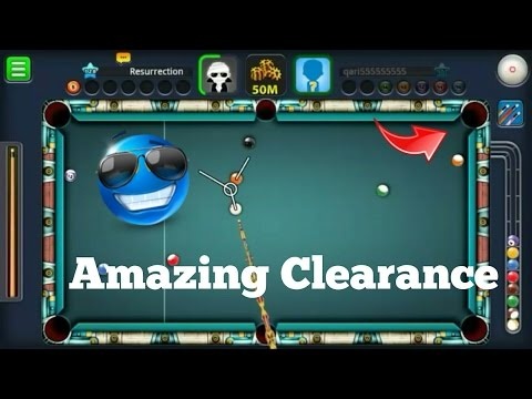 Miniclip 8 ball pool -  Total indirect #11 - Flash