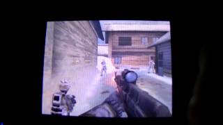 Call of Duty: Modern Warfare 3 Defiance Review DS