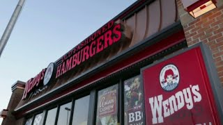 Wendy's faces class-action lawsuit and other MoneyWatch headlines