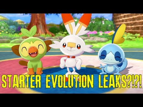 sword-and-shield-stater-evolution-leaks?!