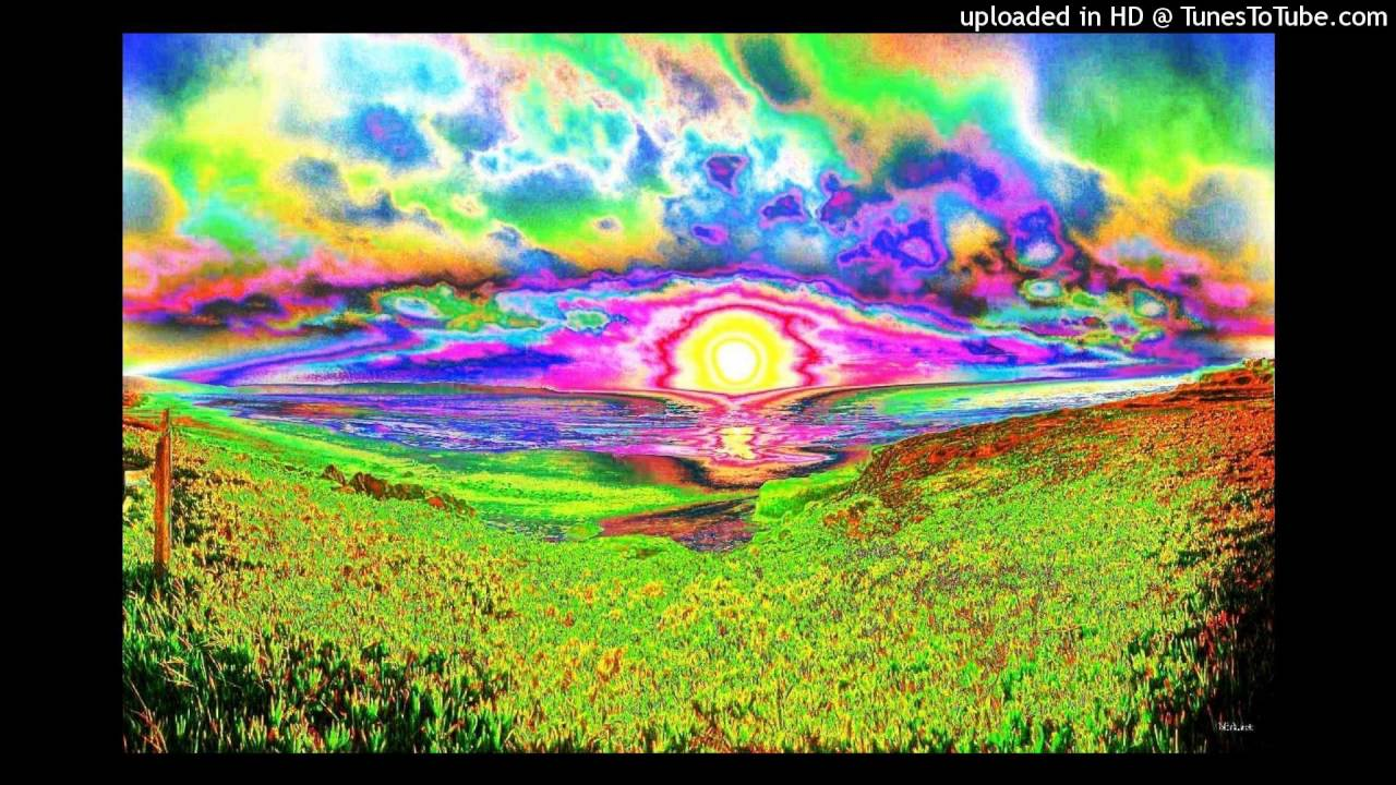 Cambium - Psychedelic Sunset - YouTube
