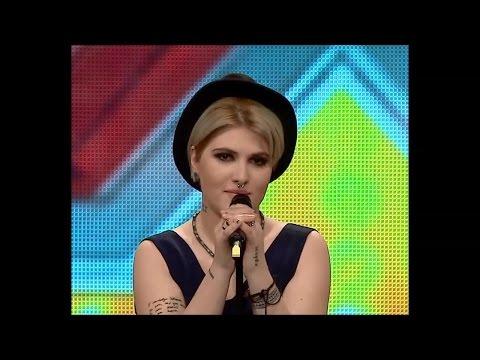 X ფაქტორი - მალიბუ ტუღუში | X Factor - Malibu Tugushi