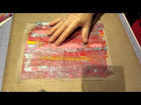Deli Paper and Yupo paper Play