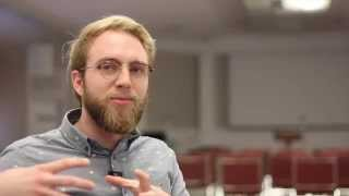 The Journey of a Gay Christian:  A Short Documentary by Kyle Williamson