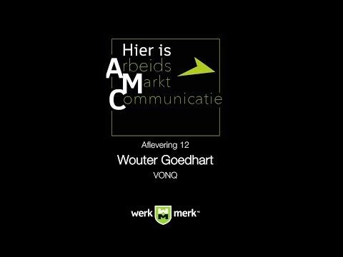 Hier is AMC Afl 12    Wouter Goedhart