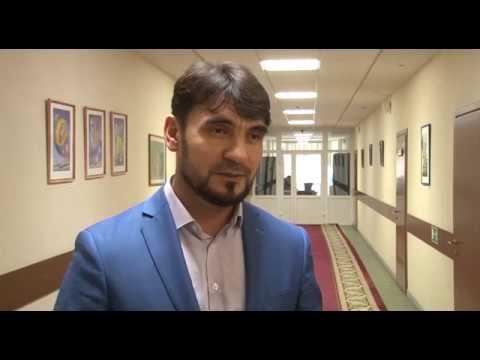 Исроилджон Улмасов - директор строительной компании «Контакт»