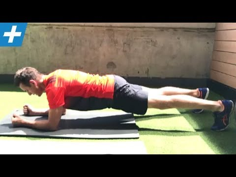 Core stability - Physiopedia