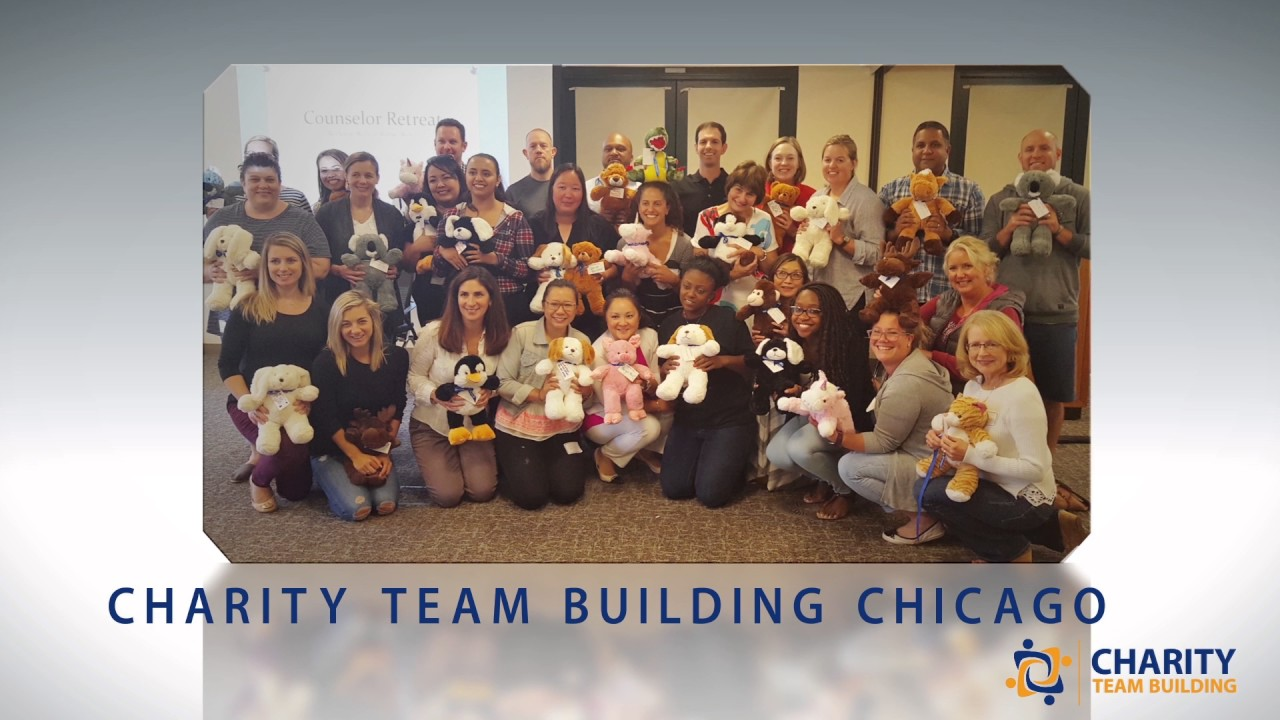 Chicago Team Building Events