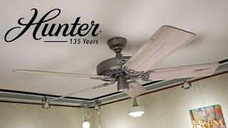 Hunter Original Ceiling Fan