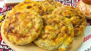 Покоряют в миг! Пироги с грибами и картошкой из бездрожжевого теста - удачный рецепт. | Appetitno.TV