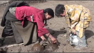 Young Tibetan herdsman Lance takes the viewers on a special tour fu...