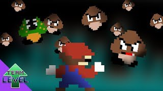 Mario's Goomba Battle Royale