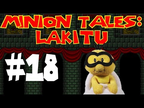 Minion Tales: Lakitu