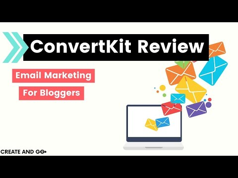 Top Guidelines Of Convertkit Reviews