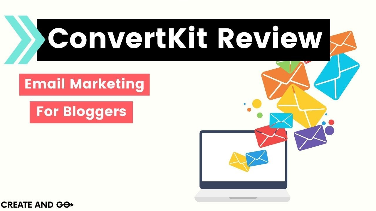 Convertkit Email Marketing Voucher Code 50 Off