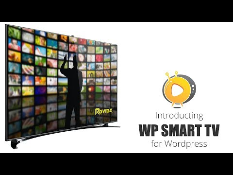 WP Smart TV – WordPress plugin | WordPress org