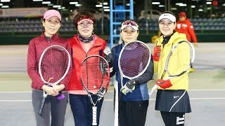 Gambar cover [더테니스/THE TENNIS] 2017 나사라 마운틴배 국화부 결승전